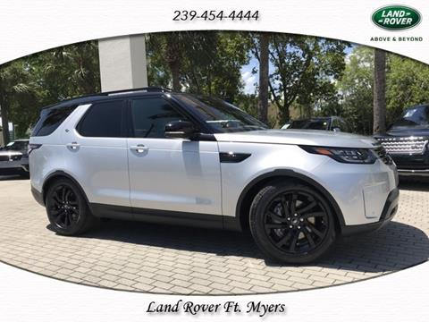2019 Land Rover Discovery for sale in Fort Myers, FL