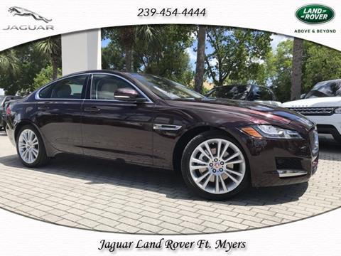 2020 Jaguar XF for sale in Fort Myers, FL
