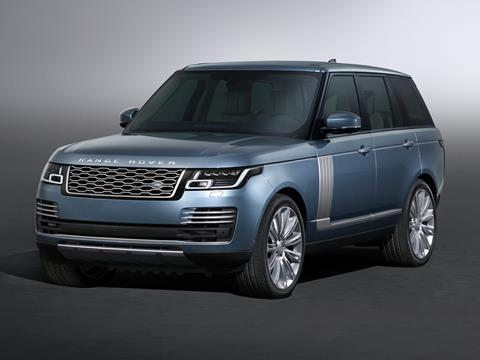 2019 Land Rover Range Rover for sale in Fort Myers, FL