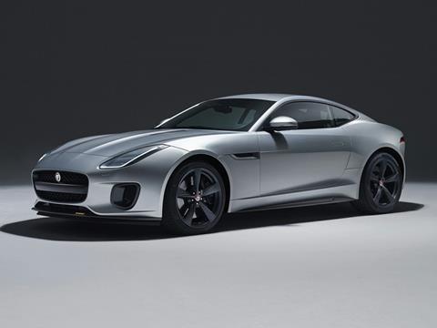 2020 Jaguar F-TYPE for sale in Fort Myers, FL