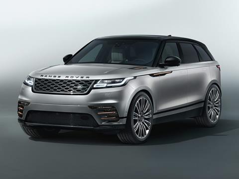 2019 Land Rover Range Rover Velar for sale in Fort Myers, FL