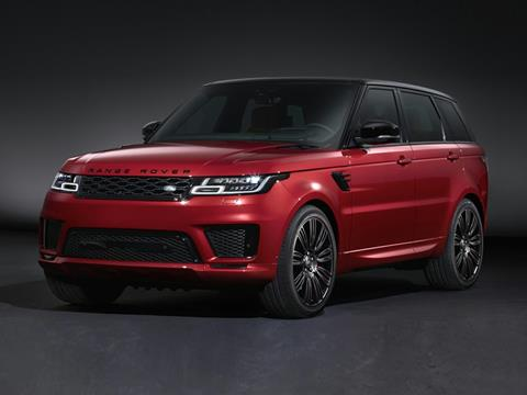 2020 Land Rover Range Rover Sport for sale in Fort Myers, FL