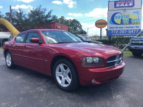 Lovely 2010 Dodge Charger