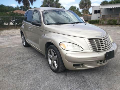 2005 Chrysler PT Cruiser for sale in Port Saint Lucie, FL