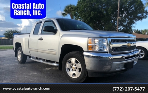 Cars For Sale in Port Saint Lucie, FL - Coastal Auto Ranch, Inc