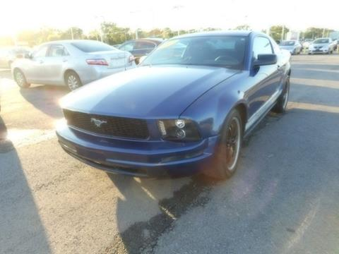 2007 Ford Mustang for sale in Harvey IL