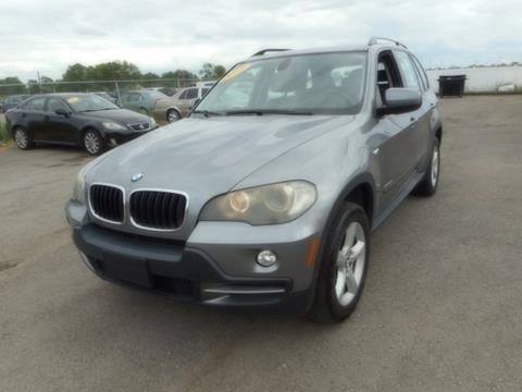 2009 BMW X5 for sale in Harvey, IL