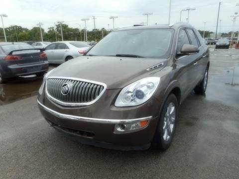 2008 Buick Enclave for sale in Harvey, IL