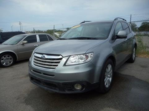 2008 Subaru Tribeca for sale in Harvey, IL
