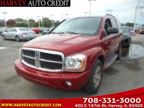 2006 Dodge Durango for sale in Harvey, IL