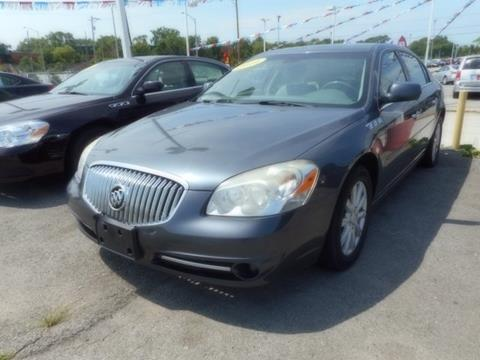 2010 Buick Lucerne for sale in Harvey, IL