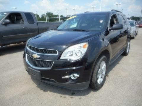 2011 Chevrolet Equinox for sale in Harvey, IL