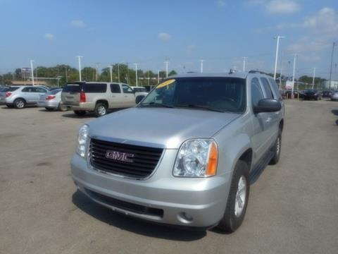 2011 GMC Yukon for sale in Harvey, IL
