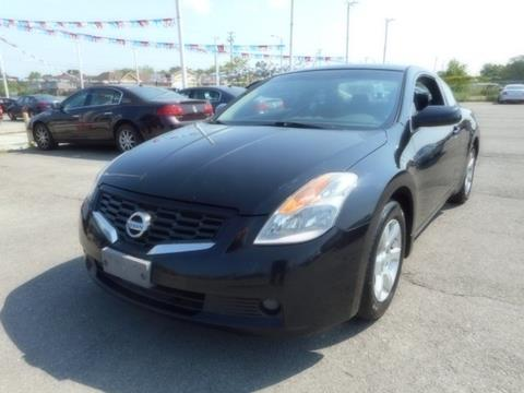 2009 Nissan Altima for sale in Harvey, IL