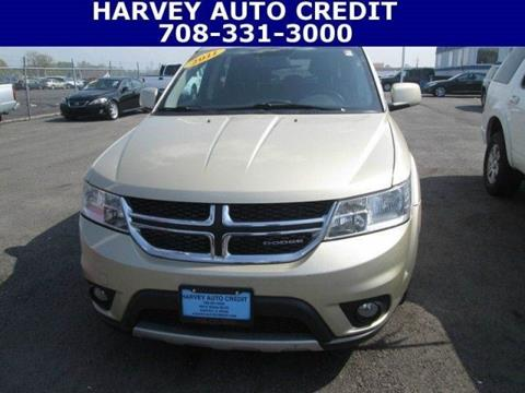 2011 Dodge Journey for sale in Harvey, IL
