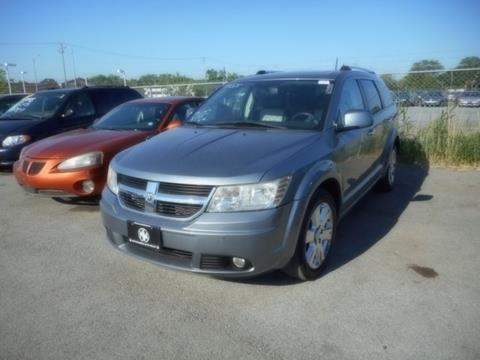2009 Dodge Journey for sale in Harvey, IL