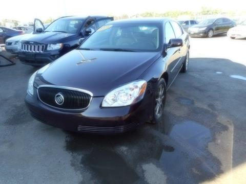 2008 Buick Lucerne for sale in Harvey, IL