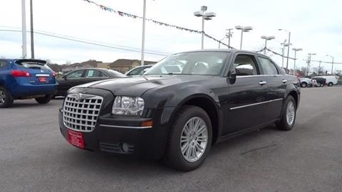 2010 Chrysler 300 for sale in Harvey, IL