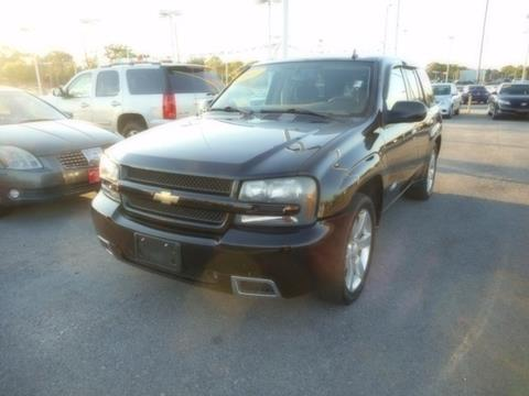 2007 Chevrolet TrailBlazer for sale in Harvey, IL
