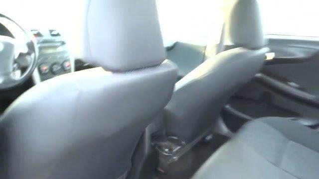 2009 Toyota Corolla S 4dr Sedan 4A - Harvey IL