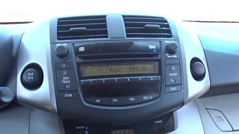 2006 Toyota RAV4 4dr SUV 4WD - Harvey IL