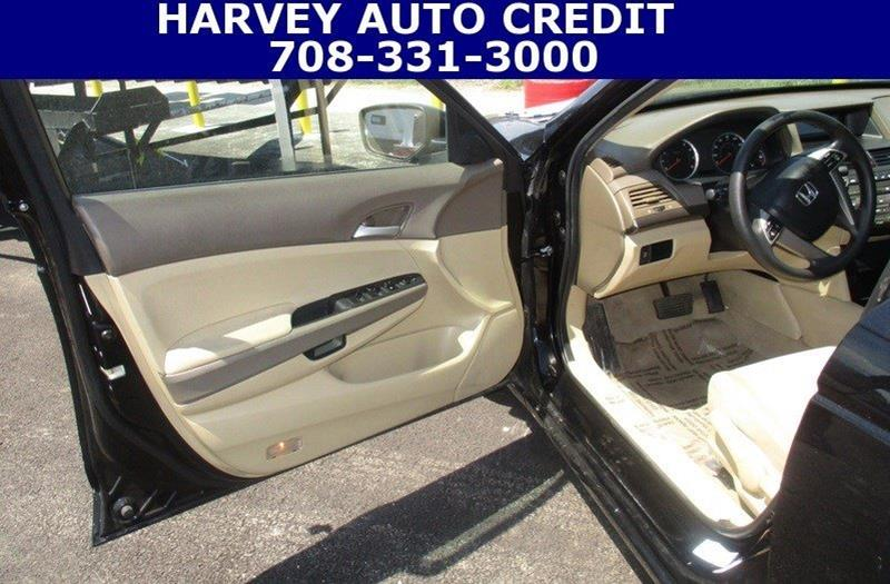 2010 Honda Accord LX 4dr Sedan 5A - Harvey IL