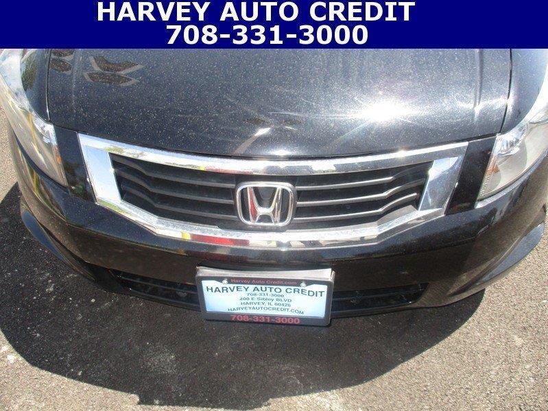 2010 Honda Accord LX 4dr Sedan 5A - Harvey IL