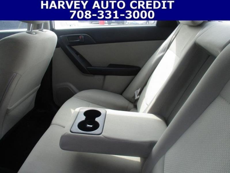 2011 Kia Forte EX 4dr Sedan 6A - Harvey IL