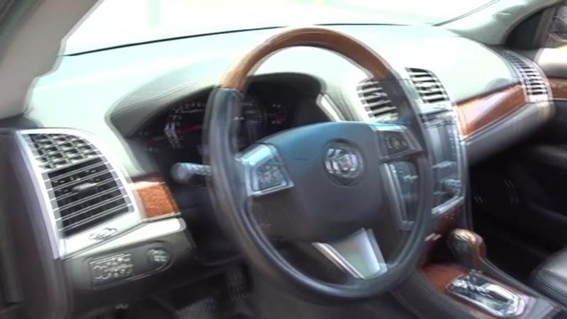 2008 Cadillac SRX AWD V6 4dr SUV - Harvey IL