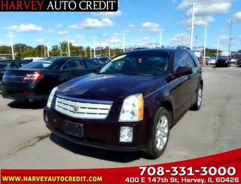 2008 Cadillac SRX for sale in Harvey, IL