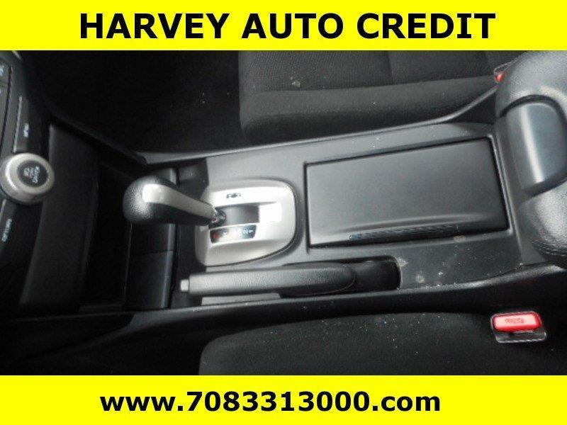2010 Honda Accord EX 4dr Sedan 5A - Harvey IL