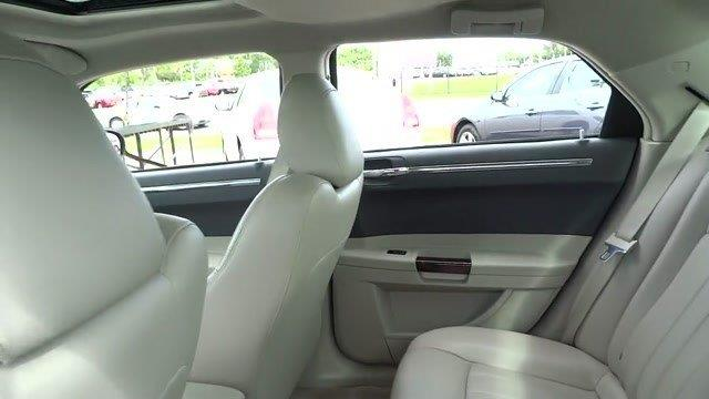 2006 Chrysler 300 C 4dr Sedan - Harvey IL