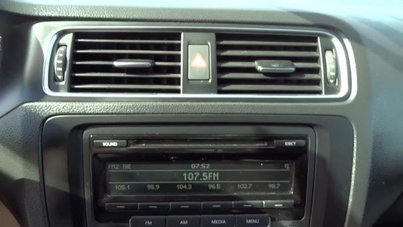 2013 Volkswagen Jetta SE - Harvey IL