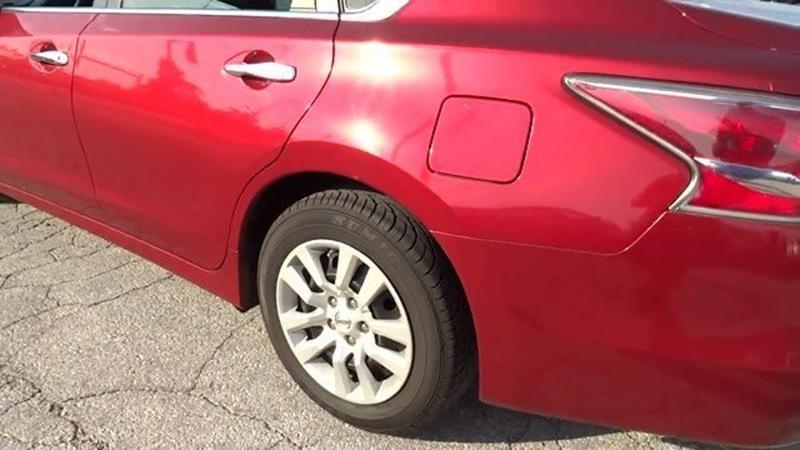 2014 Nissan Altima 2.5 S 4dr Sedan - Harvey IL