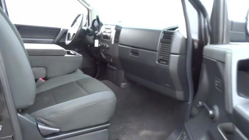 2008 Nissan Titan XE - Harvey IL