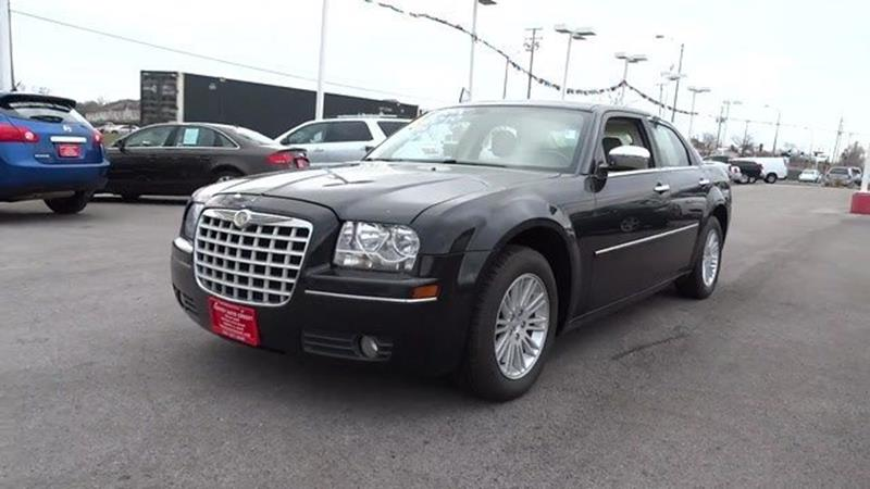 2010 Chrysler 300 Touring 4dr Sedan - Harvey IL