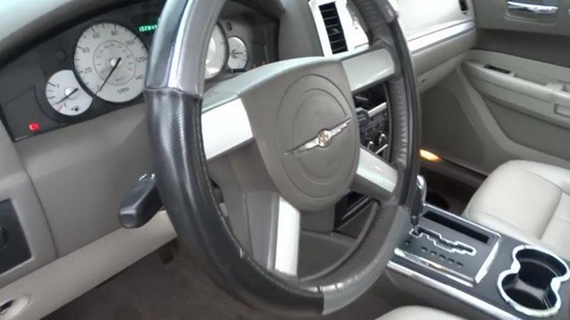 2010 Chrysler 300 Touring 4dr Sedan - Harvey IL