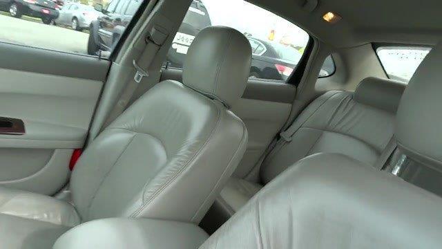 2008 Buick LaCrosse CXL 4dr Sedan - Harvey IL