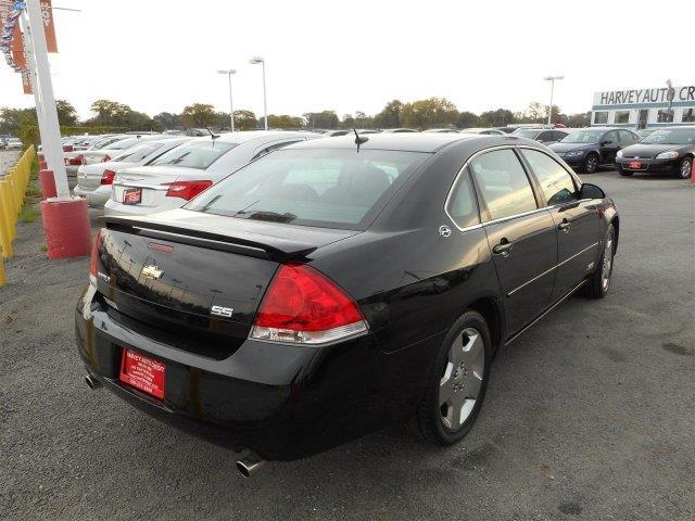 2006 Chevrolet Impala SS 4dr Sedan - Harvey IL