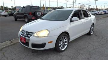 2009 Volkswagen Jetta for sale in Harvey, IL