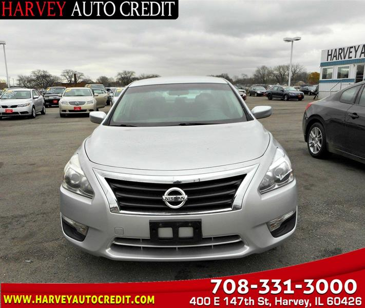 2013 Nissan Altima 2.5 S 4dr Sedan - Harvey IL