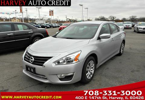 2013 Nissan Altima for sale in Harvey, IL