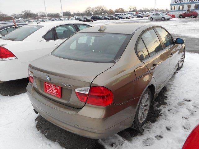 2006 BMW 3 Series 325i 4dr Sedan - Harvey IL