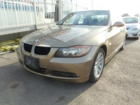 2006 BMW 3 Series for sale in Harvey, IL
