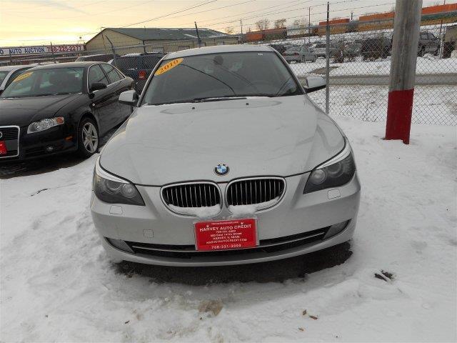 2010 BMW 5 Series AWD 535i xDrive 4dr Sedan - Harvey IL
