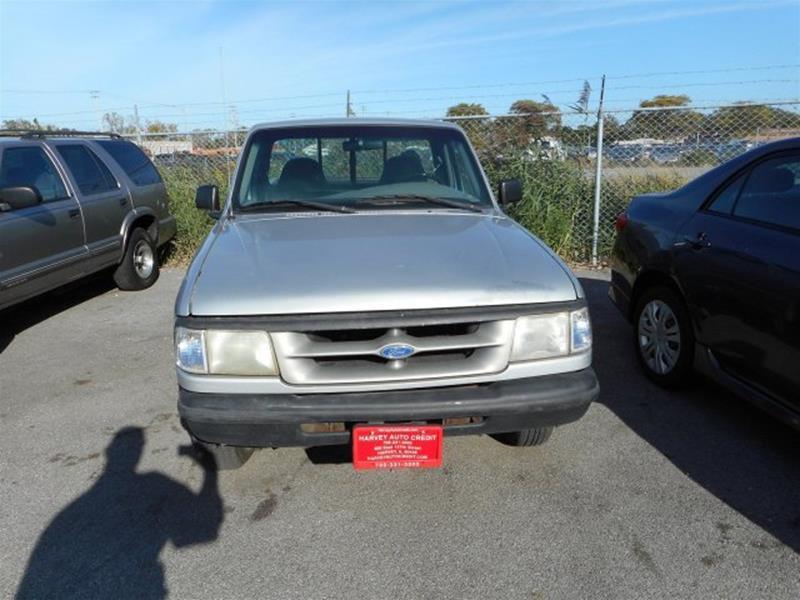 1997 Ford Ranger XLT - Harvey IL
