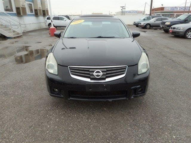 2008 Nissan Maxima 3.5 SE 4dr Sedan - Harvey IL