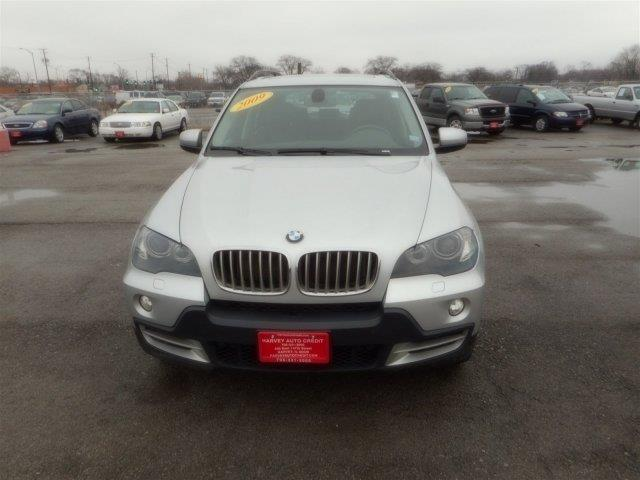 2009 BMW X5 AWD xDrive48i 4dr SUV - Harvey IL