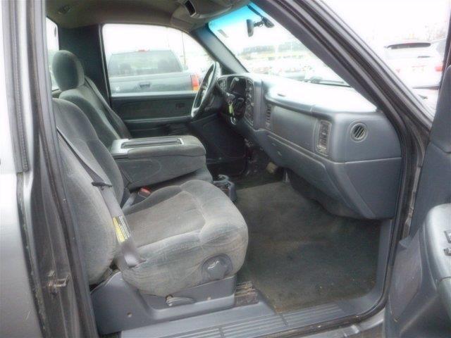 2001 Chevrolet Silverado 1500 LS - Harvey IL