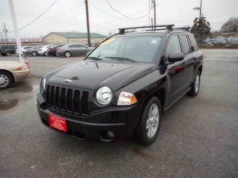 2008 Jeep Compass for sale in Harvey, IL